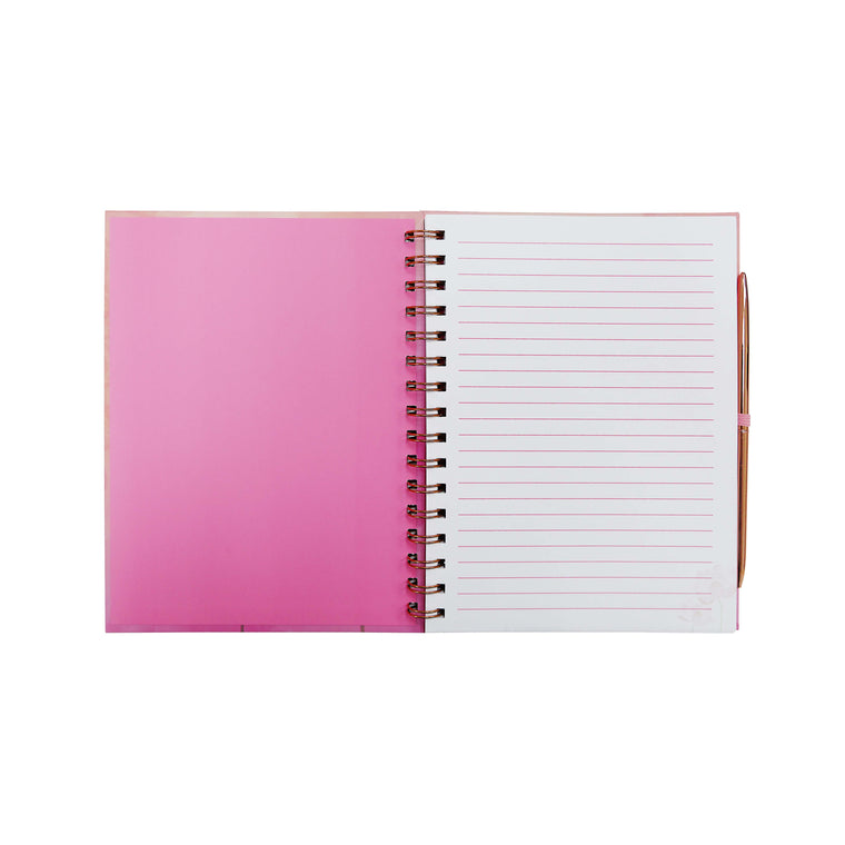 Mum - Deluxe Journal with Pen