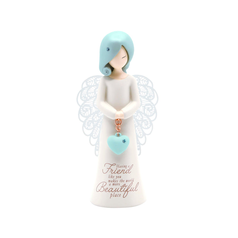 Friend Like You - 125mm Figurine