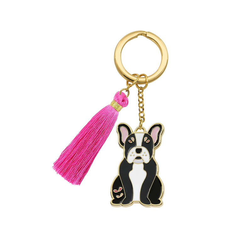 French Bulldog - Keychain