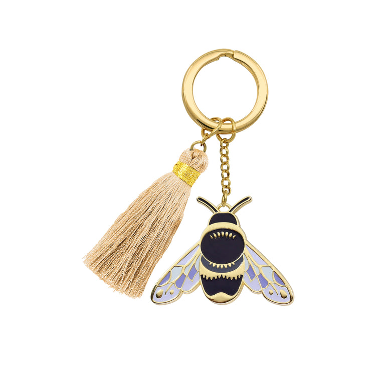 Bumble Bee - Keychain