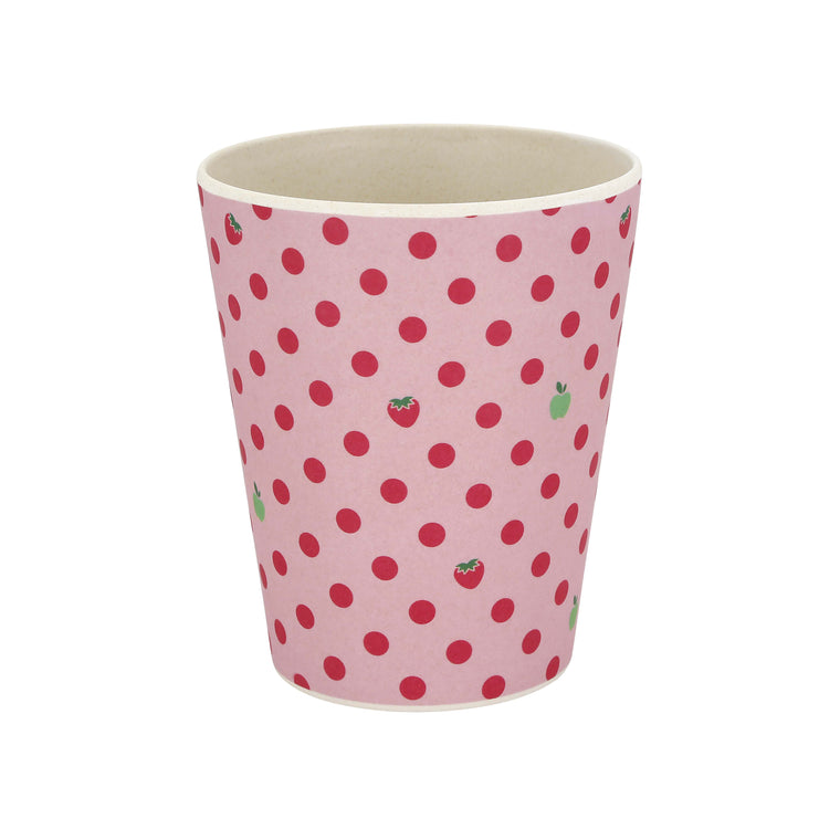Jazzy - Bamboo Cup