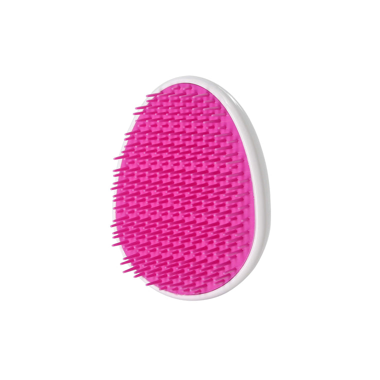 Kiss - Oval Shaped Hairbrush