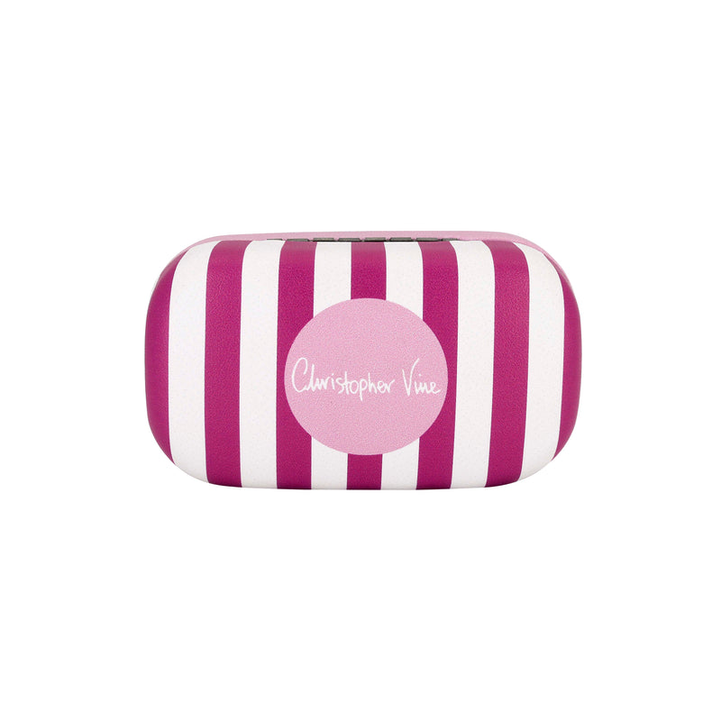 Airstream Trailer Pink - Jewel Case