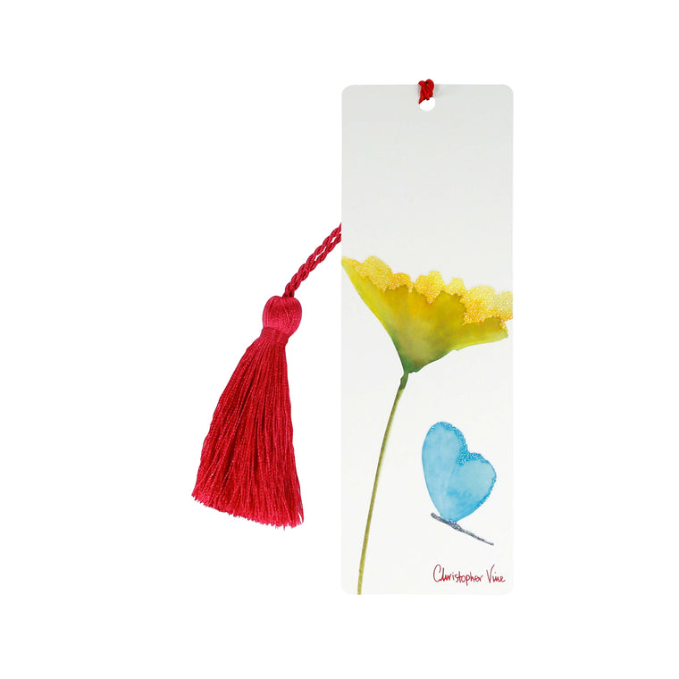 Sweet Sentiment - Bookmark