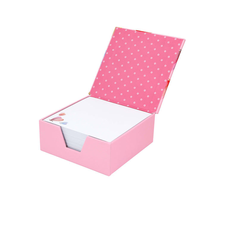Spring Flight - Note Paper Box
