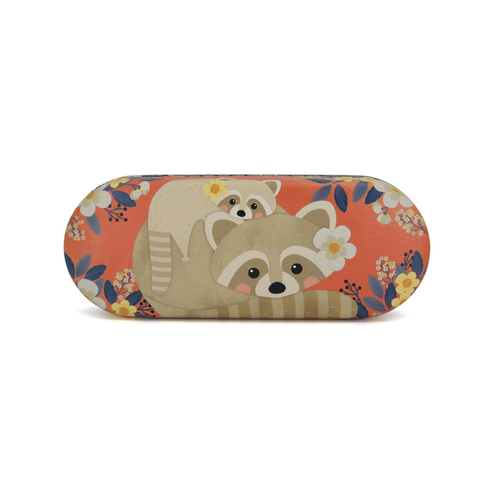 Racoons - Glasses Case