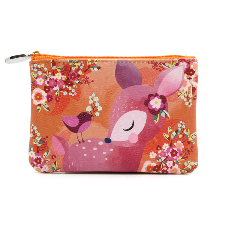 Deer - Coin Purse