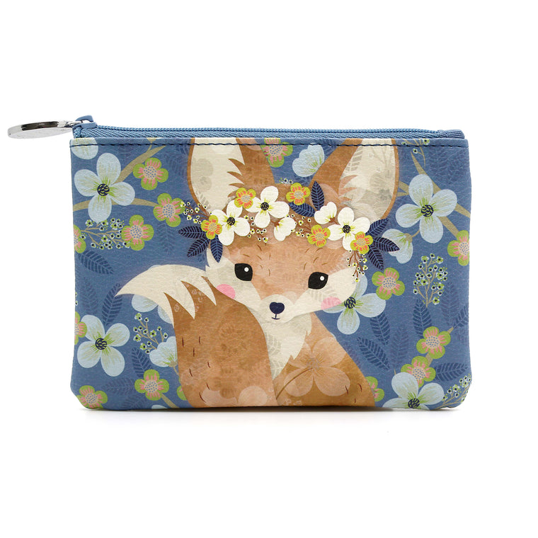 Fennec Fox - Coin Purse