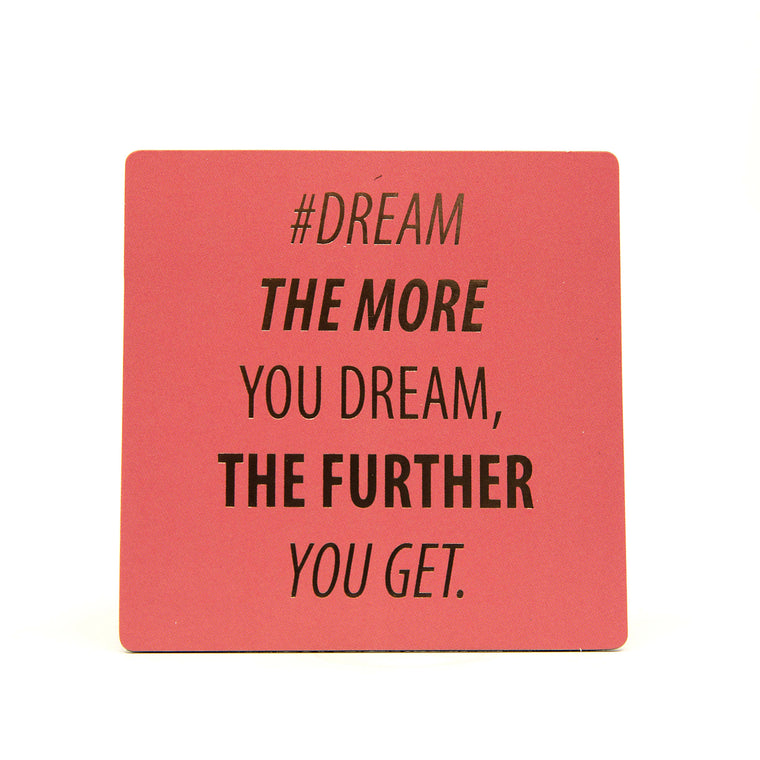 Dream - Fridge Magnet