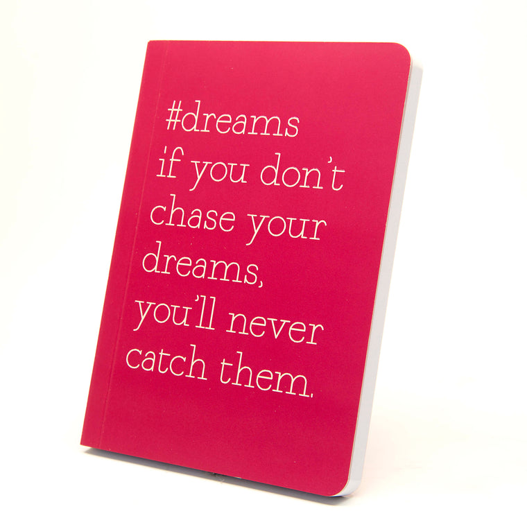 Dreams - Notebook