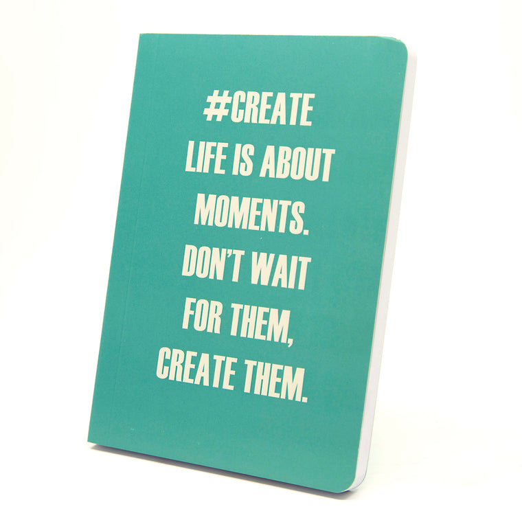Create - Notebook
