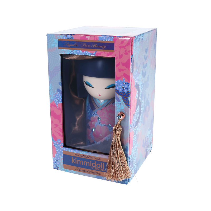 Sayaka 'Pure Beauty' - Limited Edition Figurine