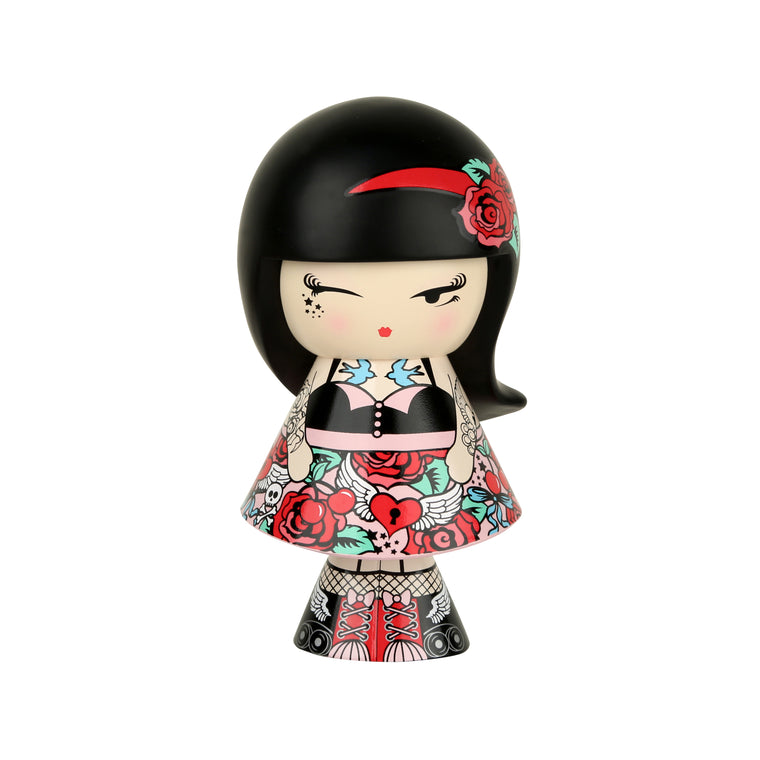 Rosie Rockit - Collectable Figurine