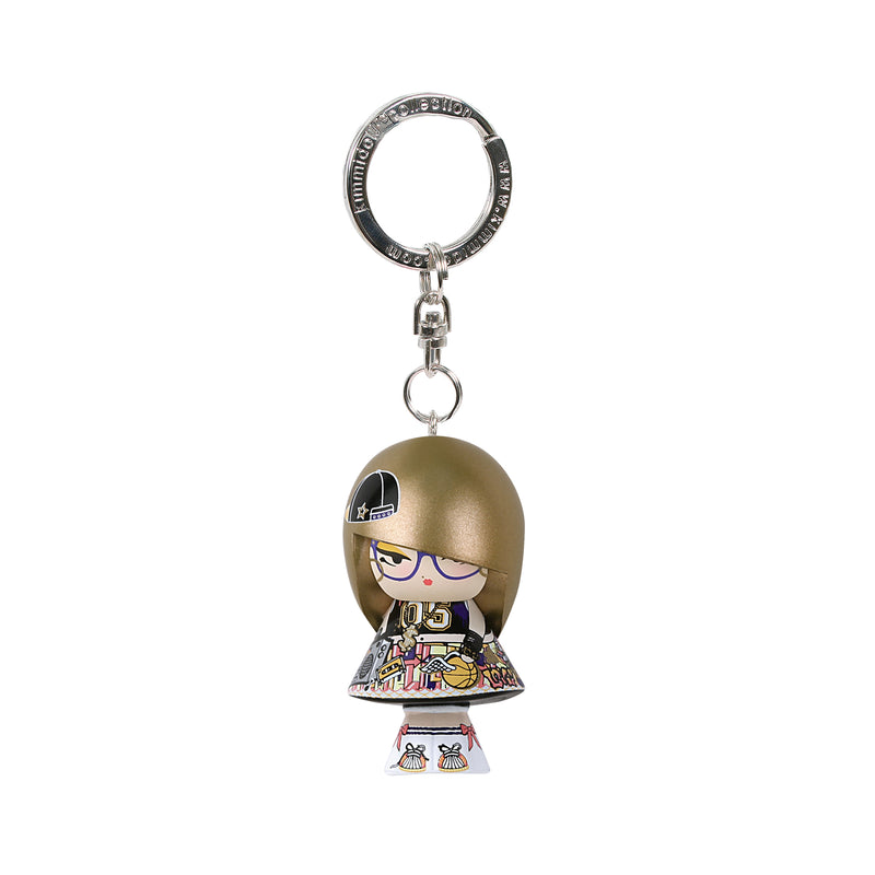 Miss B Haven - Keychain