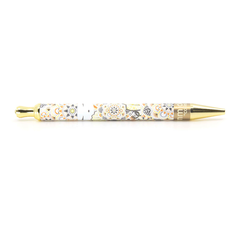 Kioko - Pen with Jewel