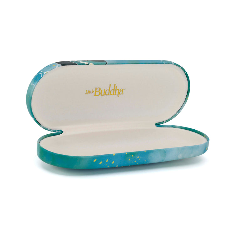 Character Catches The Heart - Glasses Case