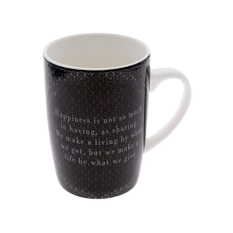 What We Give - Mug