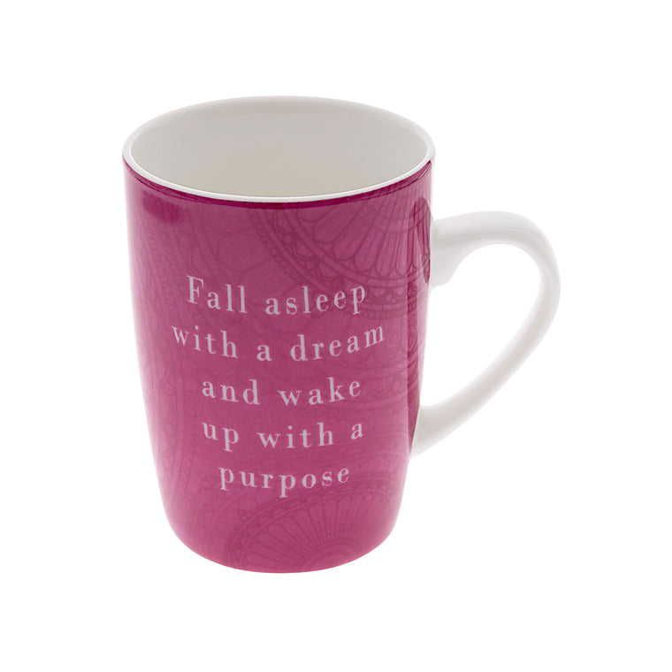 With A Purpose - Mug