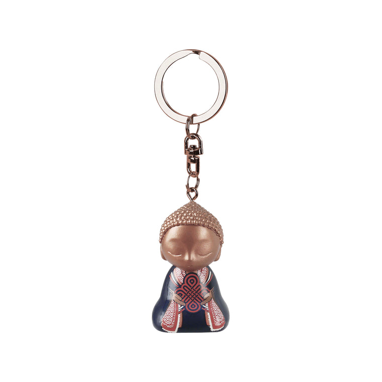 Worth Doing - Keychain
