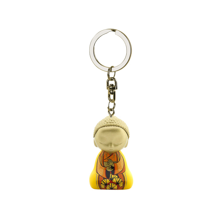 Love Is - Keychain