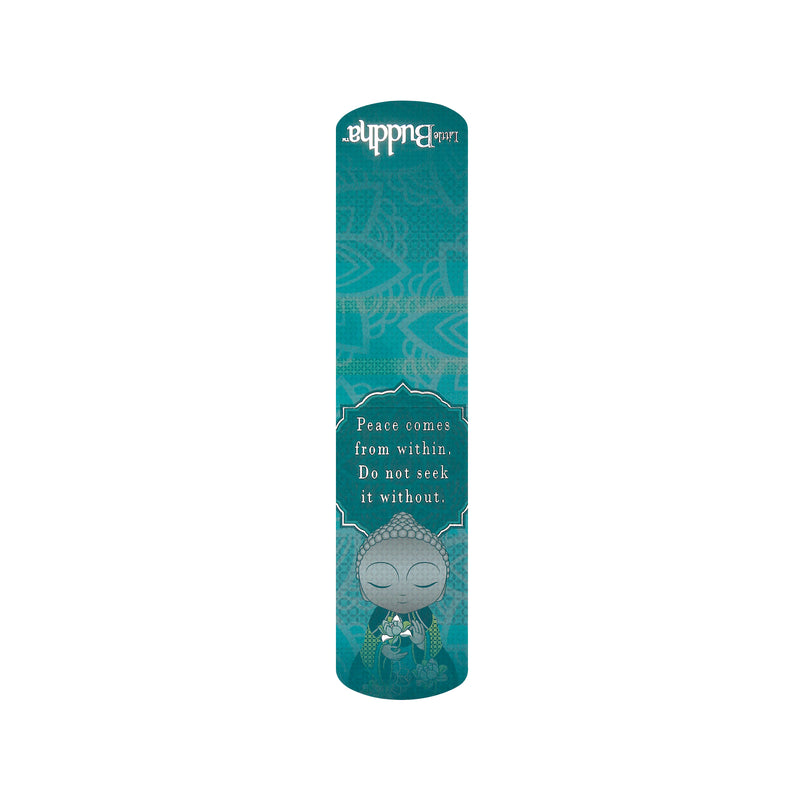 Peace Within - Magnetic Bookmark