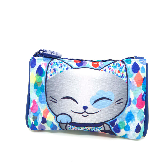 Cat 25 - Coin Purse
