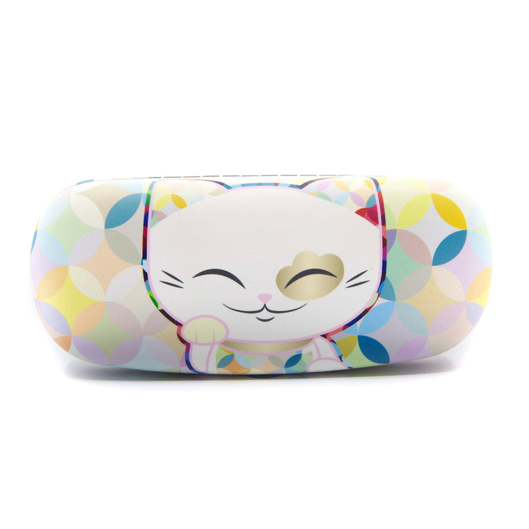 Cat 29 - Glasses Case