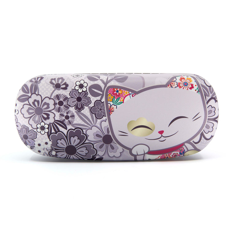 Cat 30 - Glasses Case