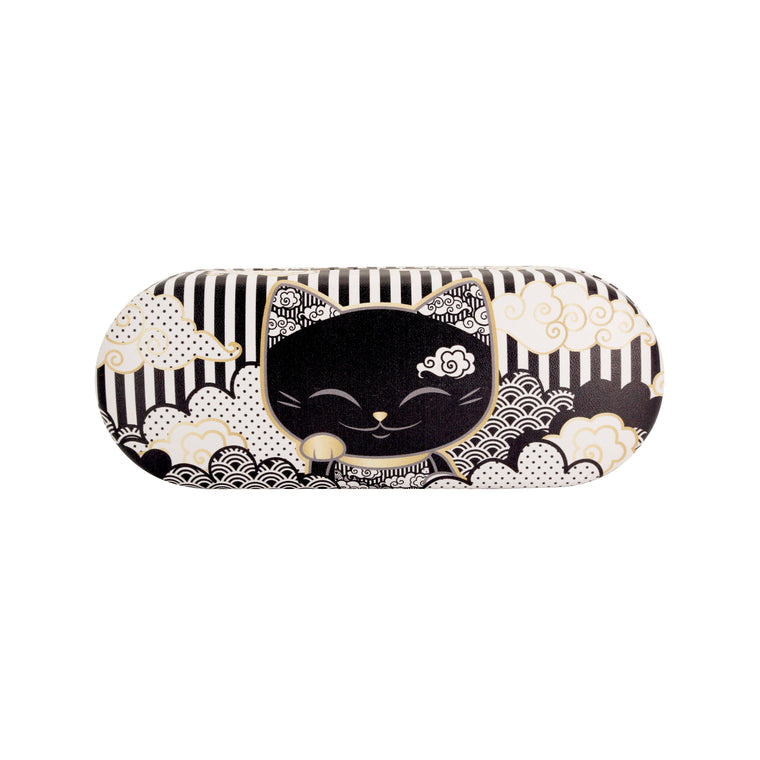 Cat 62 - Glasses Case