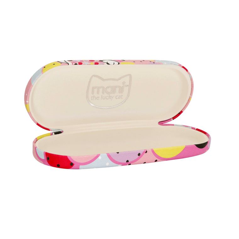 Cat 73 - Glasses Case