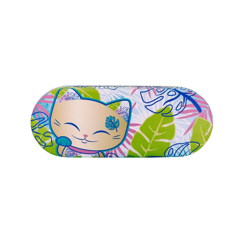 Cat 74 - Glasses Case