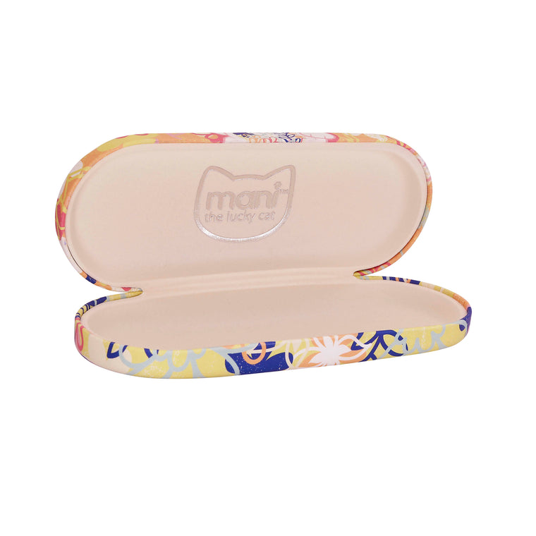 Cat 80 - Glasses Case