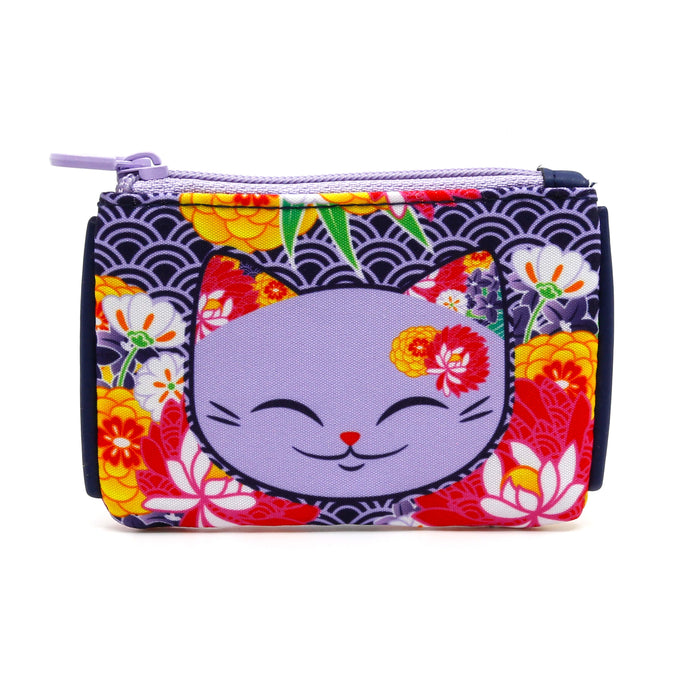 Cat 75 - Coin Purse