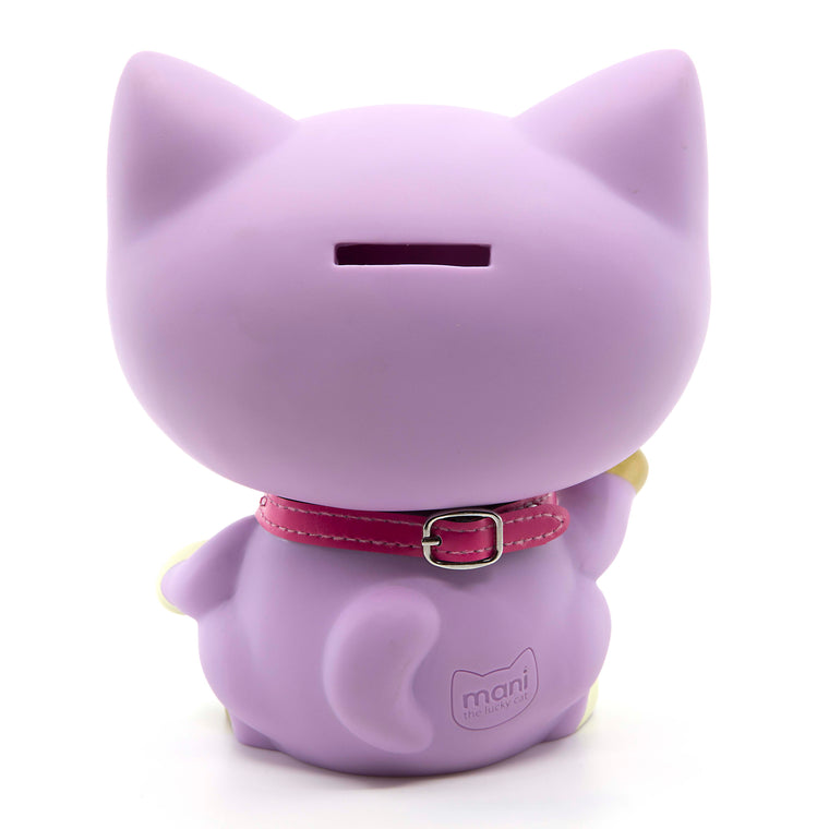 Cat 29 - Money Box