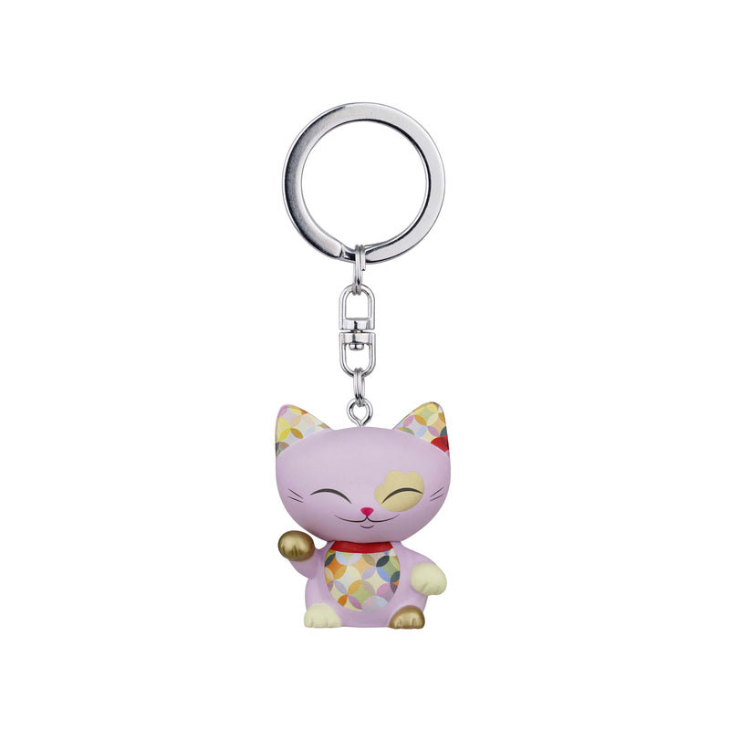Cat 29 - Keychain