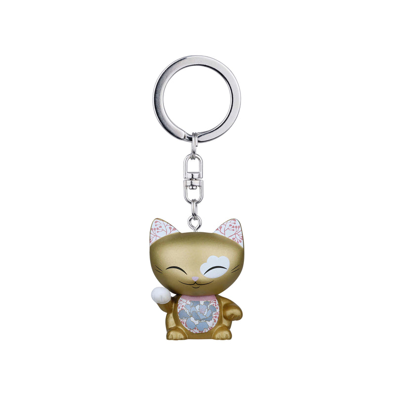 Cat 31 - Keychain
