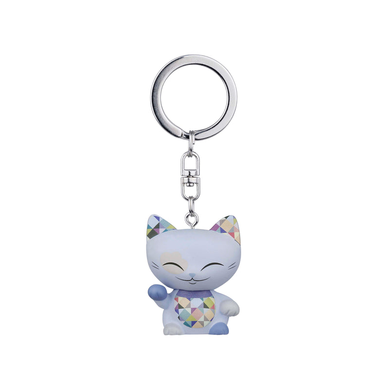 Cat 36 - Keychain