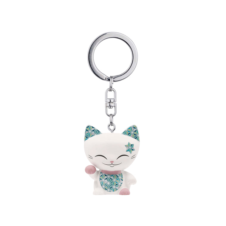 Cat 81 - Keychain