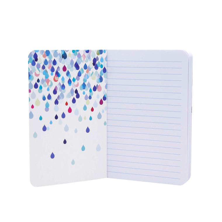 Cat 25 - Small Notebook