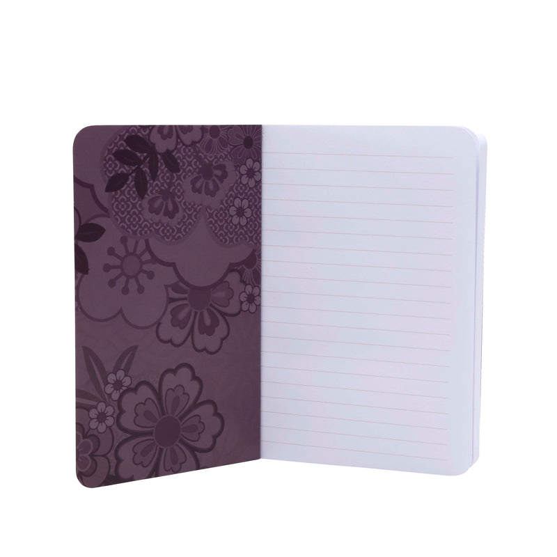 Cat 30 - Small Notebook