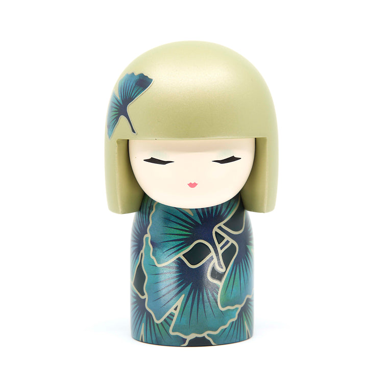 Chiyoko 'Youthful Spirit' - Maxi Figurine