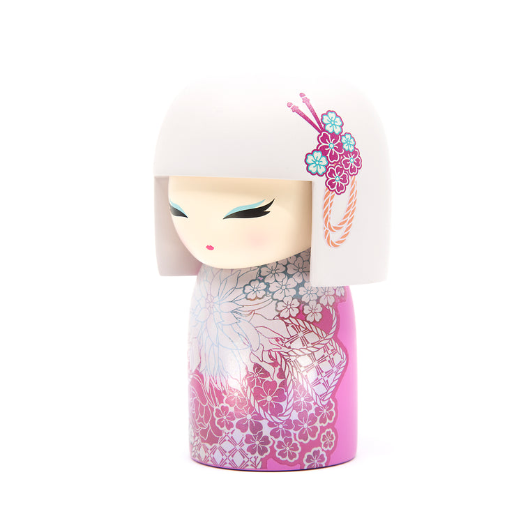 Akemi 'Bright & Beautiful' - Maxi Figurine