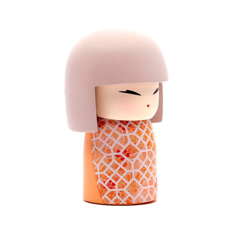 Chiyomi 'Delightful' - Mini Figurine