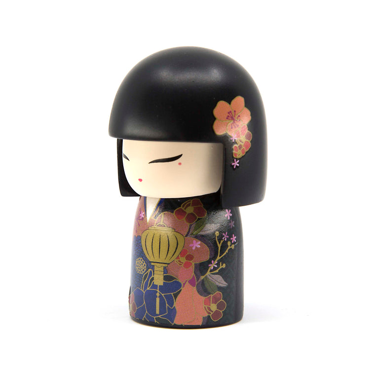 Chikako 'Insightful' - Mini Figurine