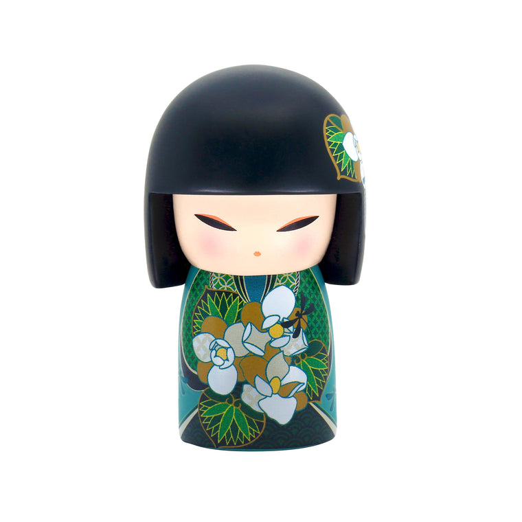 Nonoko 'Carefree' - Mini Figurine