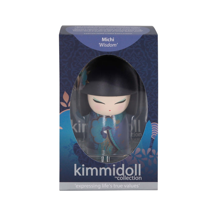 Michi 'Wisdom' - Mini Figurine
