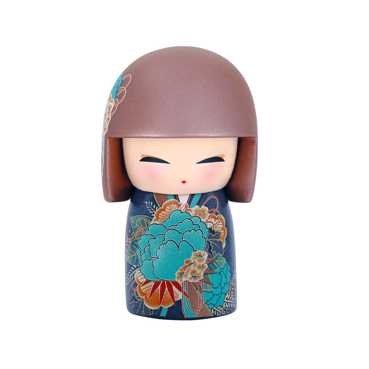 Yumi 'Beauty' - Mini Figurine