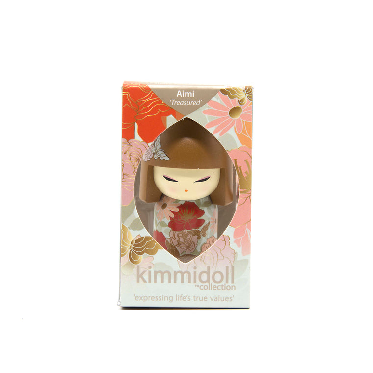 Aimi 'Treasured' - Keychain