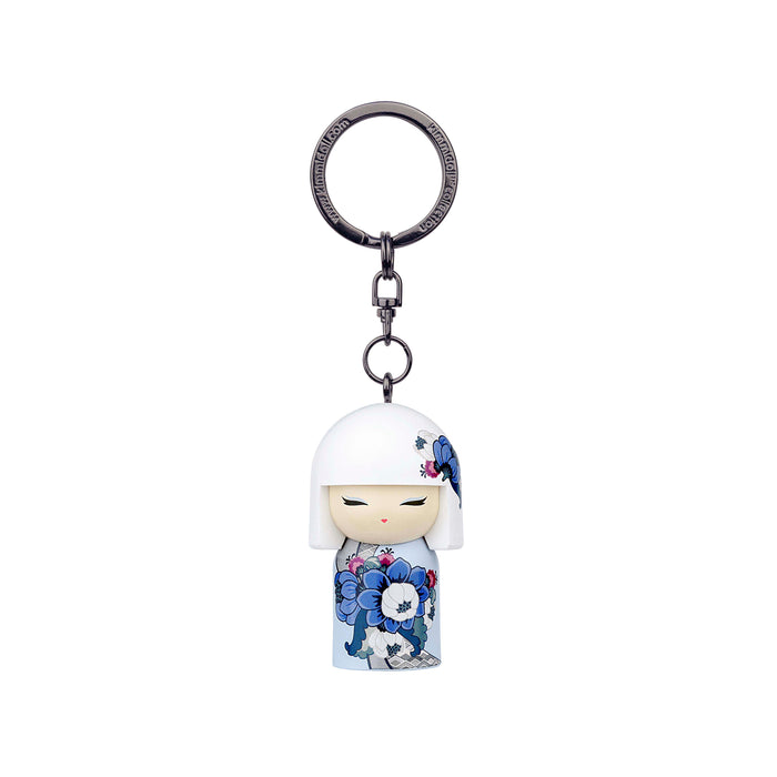 Hitomi 'Caring' - Keychain