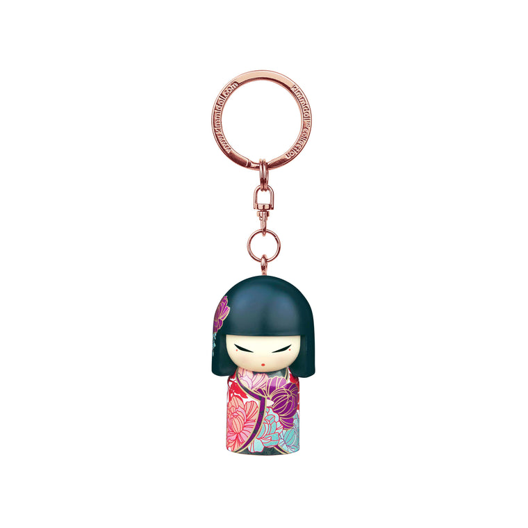 Naomi 'Honest Beauty' - Keychain